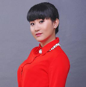 成都隆诚装饰设计师杨眉