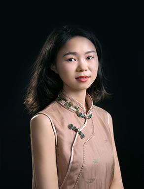成都家装设计师吴柳柳