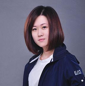 成都隆诚装饰设计师王艳琳