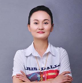 成都隆诚装饰设计师陈莉萍